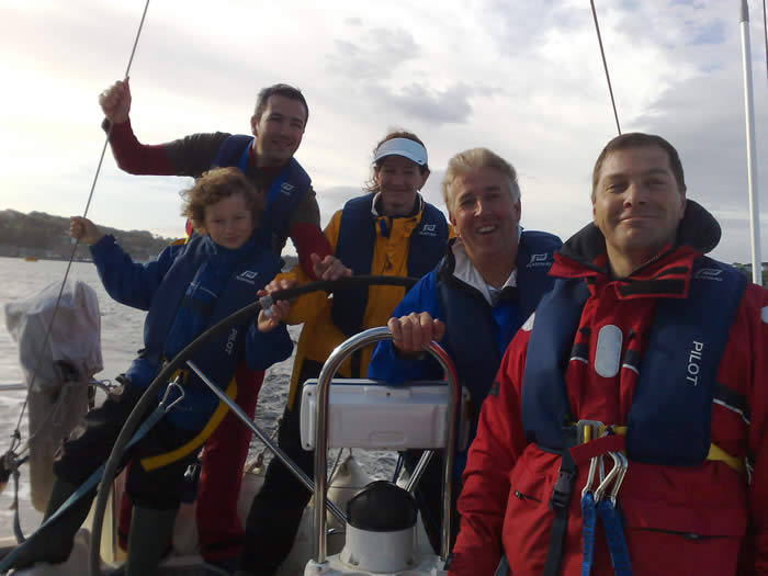 Yacht Chartering in Scotland, Bareboat, Skippered, Flotilla, Family Sailing Holiday, Corporate Charter, Corporate Hospitality, Scotland, Largs, UK,