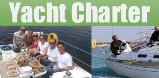 Firth of Clyde and West Coast Yacht Charter in Scotland from ScotSail - Deals now on!