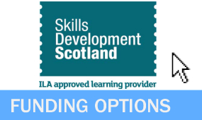 course training funding