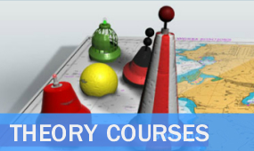 shorebased theory navigation courses sailing rya sea marine