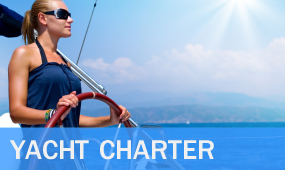 yacht charter bare boat greece scotland med turkey croatia